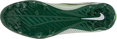 NIKE Herren Vapor Shark 2 Fußballschuh Pine Green / Schwarz-Weiß-elektrisches Green