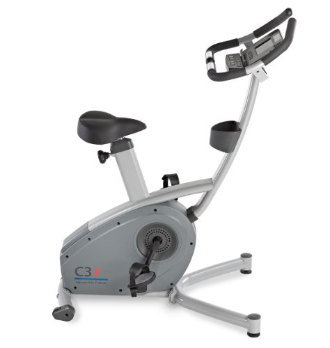 LifeSpan C3i Upright Bike by LifeSpan Fitness