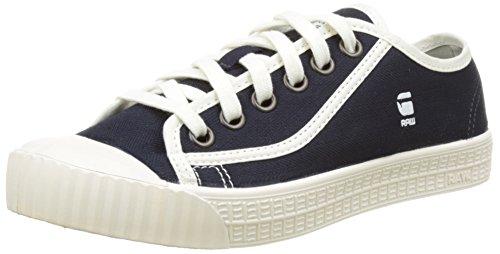 G-star Damen Rovulc Hb Wmn Sneakers Blau (dark Navy 881)