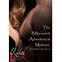 The Billionaire's Adventurous Mistress (Bold, Alaskan Men Book 4)