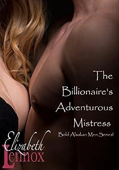 Billionaires Adventurous Mistress Bold Alaskan ebook product image