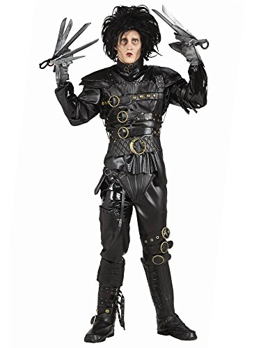 Rubie's Grand Heritage Edward Scissorhands Adult]()