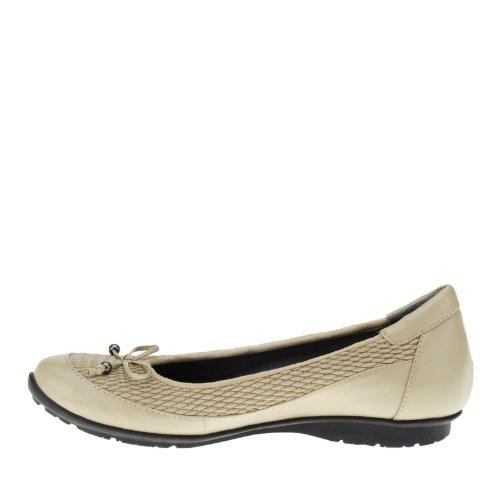 Taupe Women Flats Taupe Women FootSmart FootSmart Flats Kathleen Kathleen 1RnURw6q74
