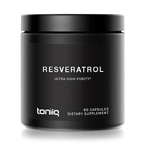 Ultra High Purity Resveratrol