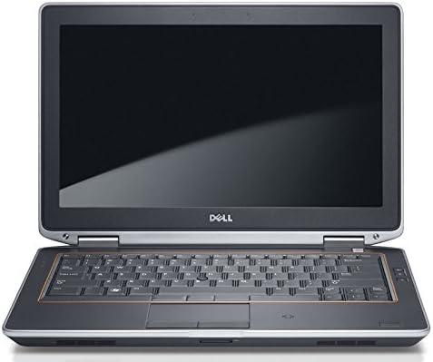 DELL Latitude E6320 - PC portátil - 13,3 - Gris (Intel Core i5 ...