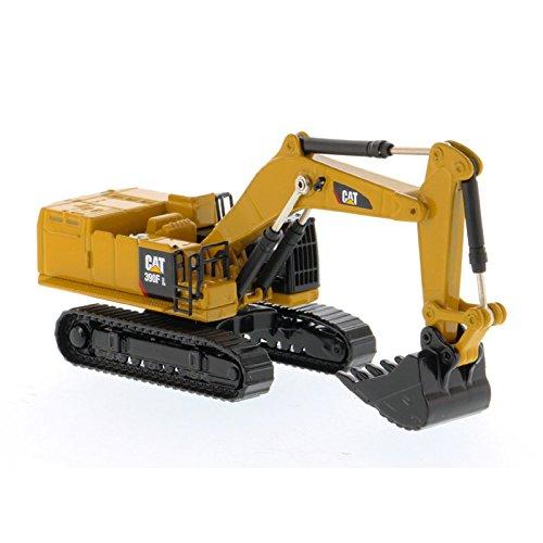 Caterpillar 390F L Hydraulic Excavator Elite Series Packaging 1:125 Scale