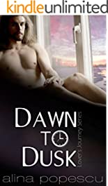 Dawn to Dusk (Lover's Journey, Book One)