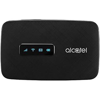 Amazon.com: Router Hotspot Alcatel 4G LTE MW40 Unlocked