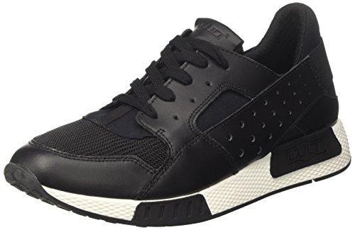 Cult Basso Uomo a Sneaker Low Collo Lemmy 1488 Nero HgaqHw6r