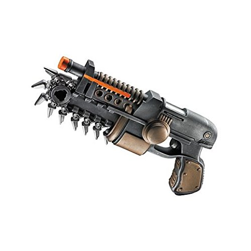 Costume Beautiful Operation Rapid Strike Red Sector Rip Gun by Halloween Party