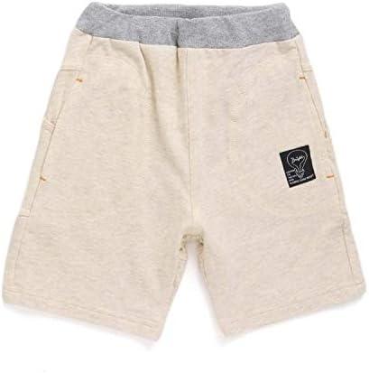 ディリー ハーフ パンツ 5分丈 園用パンツ カットソーパンツ キッズ R222020