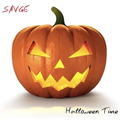 Halloween Time [Explicit] -