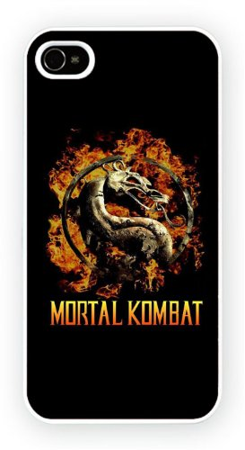 Mortal Kombat, iPhone 6, Etui de téléphone mobile - encre brillant impression