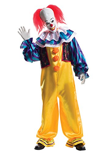 Rubies Costume Co. Inc Grand Heritage Pennywise Costume (Pennywise Costumes)