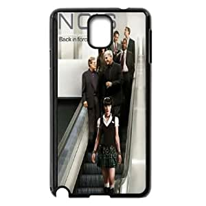 NCIS Samsung Galaxy Note 3 Phone Case Black as a gift H6000540