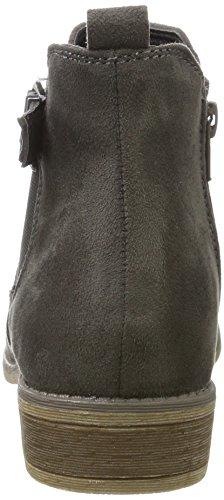 Grey Klain Grau Dk Damen Boots 253 575 Jane Chelsea 8gHw1wx