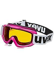 uvex Unisex Jugend, slider LGL Skibrille