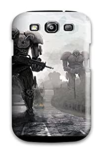 Tpu Protector Snap QWBgdje1823hyAAg Case Cover For Galaxy S3