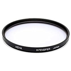 Hoya 67mm Intensifier Red Enhancer Filter