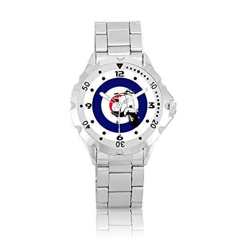 happy-new-year-gifts-wristwatches-stainless-steel-usfsm212-lambretta-vespa-mod-target-scooter-1b