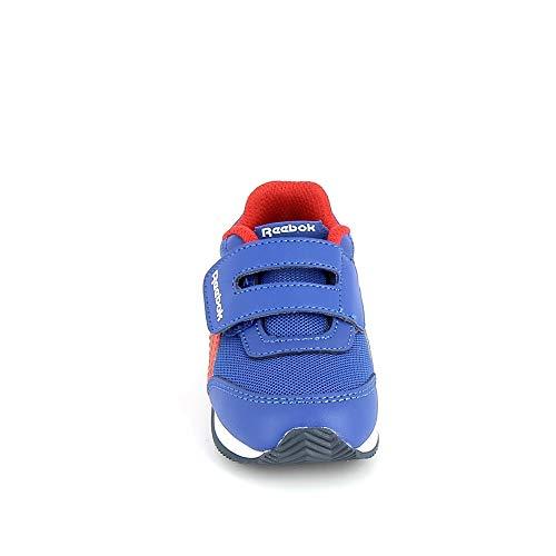Royal Reebok Unisex Cljog collegiate Kc primal Eu Bebé Azul 000 De Casa Estar Por Zapatillas 21 Red 2 sport navy Ox1zwrdx