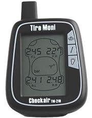 TireMoni TM-210-2 - Sistema de Control de presión de neumáticos