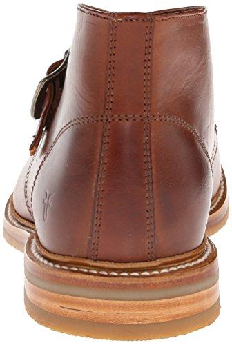 Frye Heren William Monnik Chukka Boot Redwood