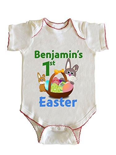 Benjamin Strollers Crib - 1
