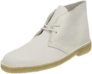 Clarks Men's Desert Boot,Ivory Nubuck,13 M US (B0040FTR8C) | Amazon price tracker / tracking, Amazon price history charts, Amazon price watches, Amazon price drop alerts