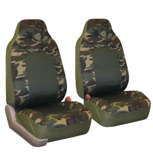 brown suv lincoln seat covers - 3