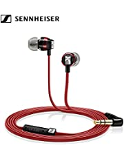 Sennheiser CX 3.00 Red Headphones