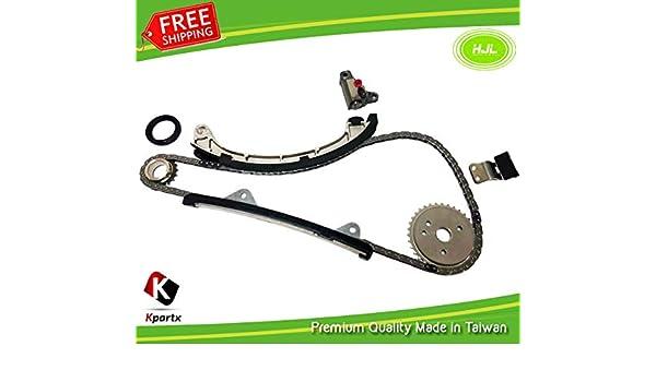 Amazon com: Timing Chain Kit For TOYOTA RUSH(J210E) Avanza BB Passo