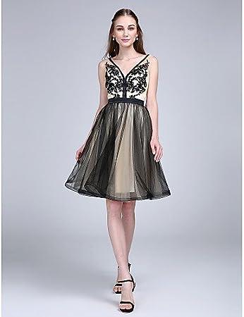 Prom dresses knee length