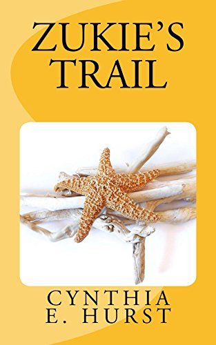 Zukie's Trail (Zukie Merlino Mysteries Book 8)