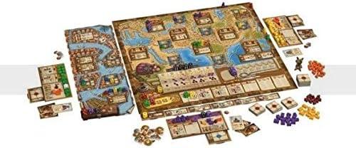 Devir Iberia-Los compañeros de Marco Polo (226089): Amazon.es: Juguetes y juegos