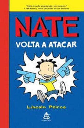 Nate Volta A Atacar (Em Portugues Do Brasil)