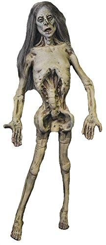 Distortions Unltd Halloween Party Corpse Female Latex -