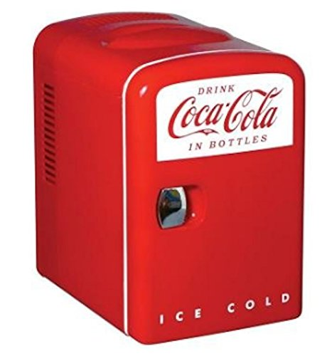 Coca Cola cubic Retro Fridge