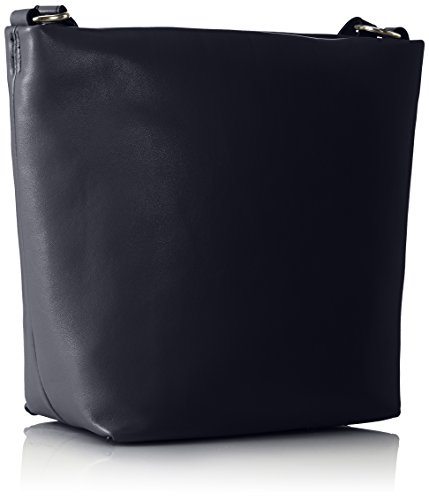 E Mvz Morbido 304 Donna Shoulderbag Borsetta Codicillo black Nera Facile 1vH7q