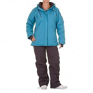 c2255d440427 Peak Mountain - snowsuit AZLY  Amazon.co.uk  Sports   Outdoors