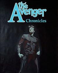 The Avenger Chronicles: (book market) (Moonstone Fiction)