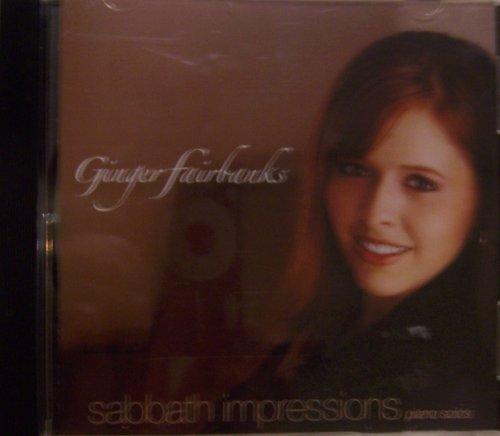 Sabbath Impressions by CDBY