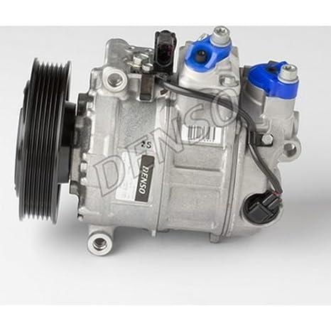 Denso Compresor, aire acondicionado dcp32064