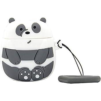 ICI-Rencontrer 3D Vivid Distinctive Laughing Bear Cartoon