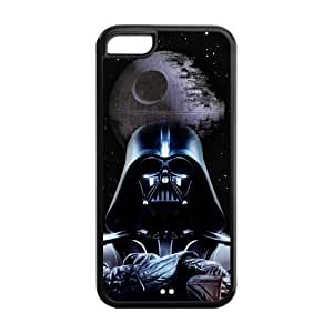 Star Wars Darth Vade Silicone Cases For Iphone 5c