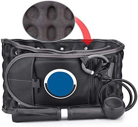 SHGK 2 in 1 Rückengürtel Verbesserte Wirbelsäulenausrichtung Reduziert Die Rückendekompression Der Taille Lendenwirbelstütze Haltungskorrektur