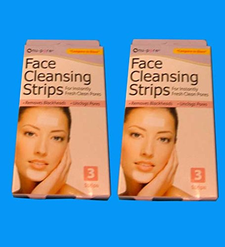 Face Cleansing Strips 2 Treatments, Case of 48