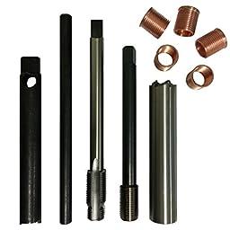 Time-Sert M14x1.25 spark plug thread repair kit p/n 4412E-111