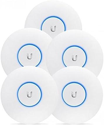 WLAN Access Points Ubiquiti UniFi AC Long Range 5er-Pack UAP-AC-LR-5