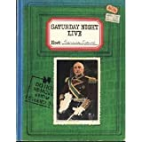 Saturday Night Live 1st edition by Beatts, Anne P.; Baskin, Edie; Head, John published by Avon Books Paperback